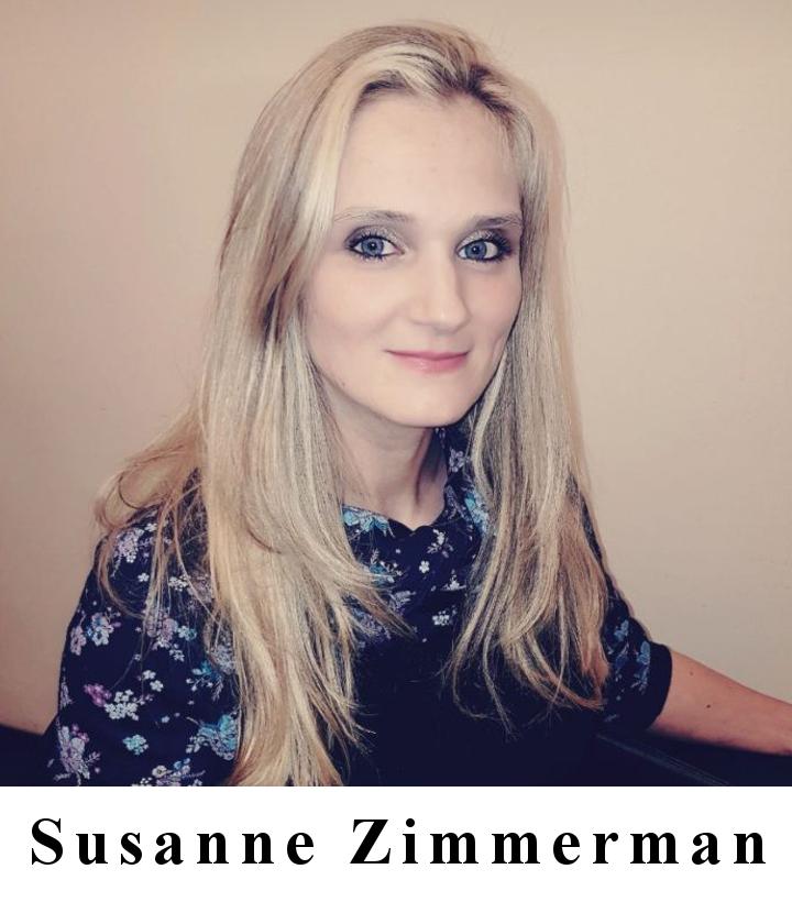 Susanne Zimmerman