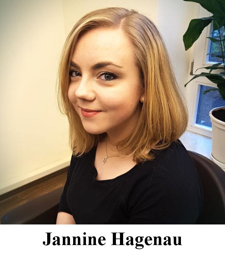 Jannine Hagenau