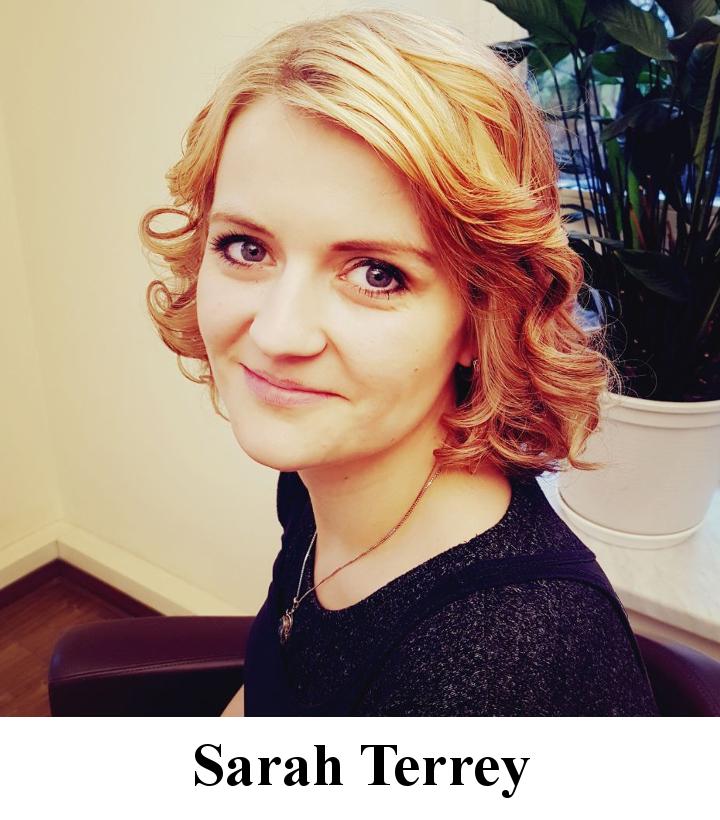 Sarah Terrey
